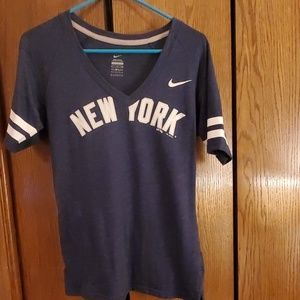 NY Yankees tshirt